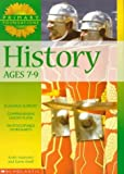 img - for History 7-9 Years: 7 to 9 years (Primary Foundations) by Keith Andreetti (2000-11-04) book / textbook / text book