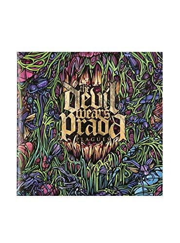 Plagues / Dear Love a Beautiful Discord (The Devil Wears Prada Dear Love compare prices)
