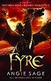 Fyre: Septimus Heap book 7