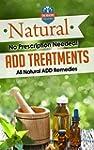 Natural ADD Treatments: No Prescripti...