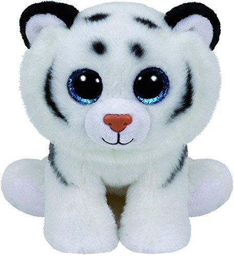 ty-42106-tundra-tiger-mit-glitzeraugen-pluschtier-15-cm-weiss