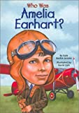 Who Was Amelia Earhart? (Who Was...?)