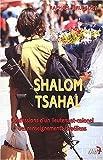 echange, troc Raphaël Jérusalmy - Shalom Tsahal