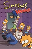 Simpsons Comics Madness