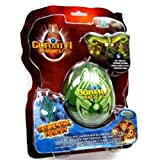 Gormiti Magic Egg - Red
