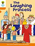 Laughing Princess