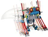 K'NEX Beasts Alive Robo-Smash Building Set