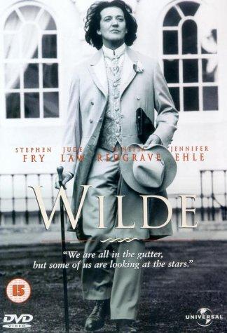 Wilde [DVD] [1997]