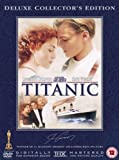 echange, troc Titanic [the Definitive Collector's Edition] [Import anglais]