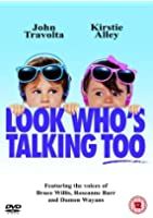 Look Who's Talking Too [DVD] [1991]