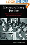 Extraordinary Justice: Military Tribu...