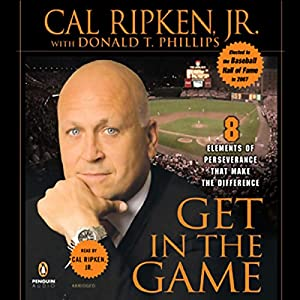 Get in the Game Audiobook