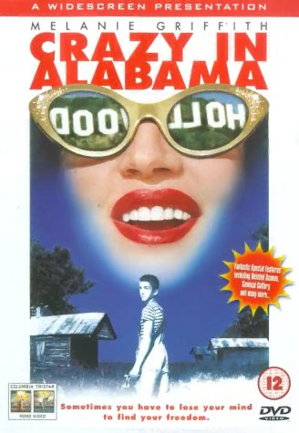 Crazy in Alabama [UK Import]