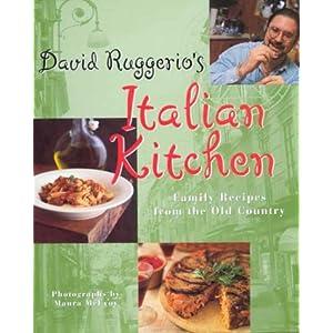 David Ruggerio's Italian Livre en Ligne - Telecharger Ebook