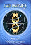 ADN et Essence dans ADN Démystifiée 518WYEB4VFL._SL160_