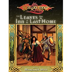 Lost Leaves From the Inn of the Last Home by Margaret Weis
