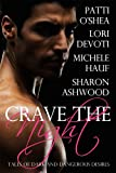 img - for Crave The Night book / textbook / text book