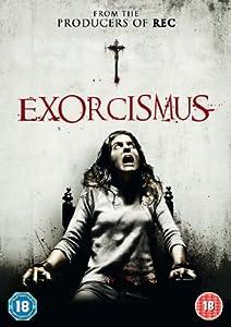 Exorcismus [DVD]