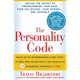 The Personality Code ~ Travis Bradberry