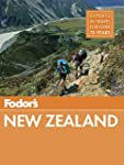 Fodor's New Zealand (Full-color Trave...