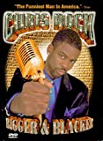 Chris Rock: Bigger And Blacker [DVD] [2004]