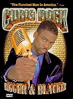 Chris Rock: Bigger And Blacker [DVD] [2004]