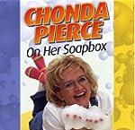 On Her Soapbox