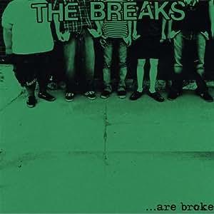 ...Are Broke seven inch recording
