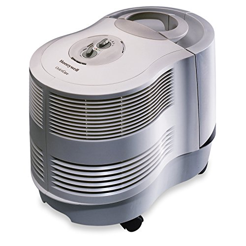 Honeywell Cool Moisture Console Humidifier - 1