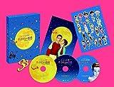 ����饯������ƻ Blu-ray ���ڥ���롦���ǥ������
