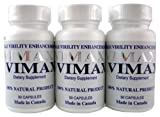VIMAX 3 Month New Formula Male Penis Enlargement Growth Men- 90 pills