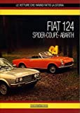 Fiat 124 Spider Coupe Abarth (Le Vetture Che)