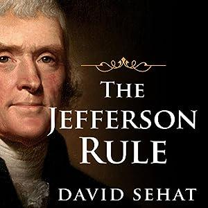The Jefferson Rule Audiobook