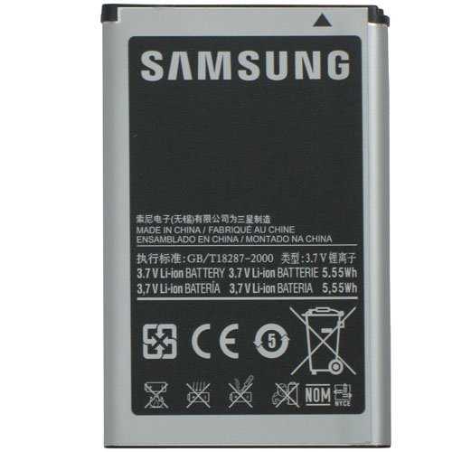 Samsung EB504465VA EB504465VU 1500mAh 3.7v Standard Lithium Ion Battery (Samsung Galaxy Precedent compare prices)