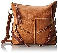 Lucky Brand Delta Cross Body Bag from Lucky Brand
