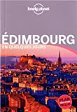 echange, troc Lonely Planet - Edimbourg En quelques Jours - 2ed
