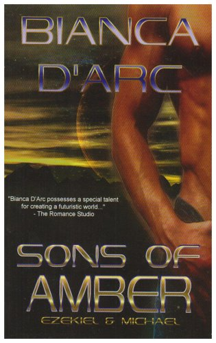 Image of Sons of Amber