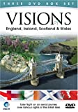 echange, troc Visions - England, Scotland, Ireland and Wales [Import anglais]