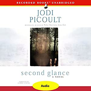 Second Glance Audiobook
