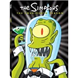The Simpsons: The Fourteenth Season (Bilingual) [Import]
