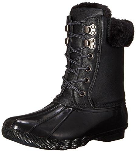 Steve Madden Women's Tstorm Winter Boot, Black Multi, 9 M US (Steve Madden Rain Boots For Women compare prices)