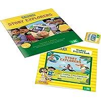 Leap Frog Leapster Story Explorers Starter Kit (Spanish)