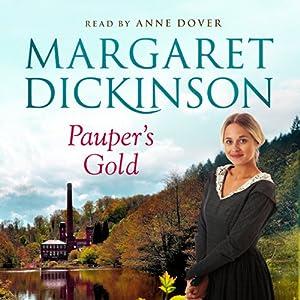 Pauper's Gold Audiobook