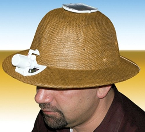 Solar Safari Cool Hat 039825006928 39 99