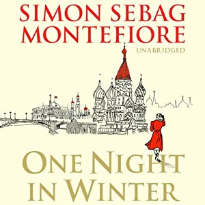 One Night in Winter | [Simon Sebag Montefiore]
