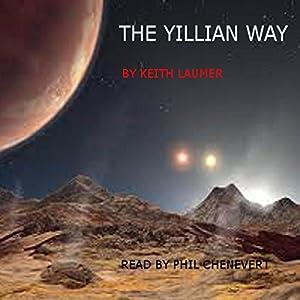 The Yillian Way Audiobook