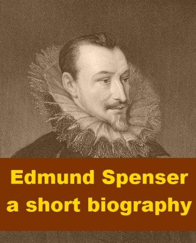 biography of edmund spenser essay
