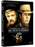 Butch Cassidy et le Kid [Édition Collector]