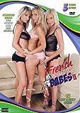 echange, troc French Kissing Babes 2 [Import USA Zone 1]
