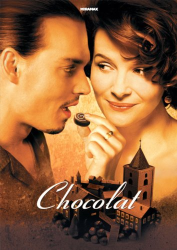 Chocolat on Amazon Prime Instant Video UK